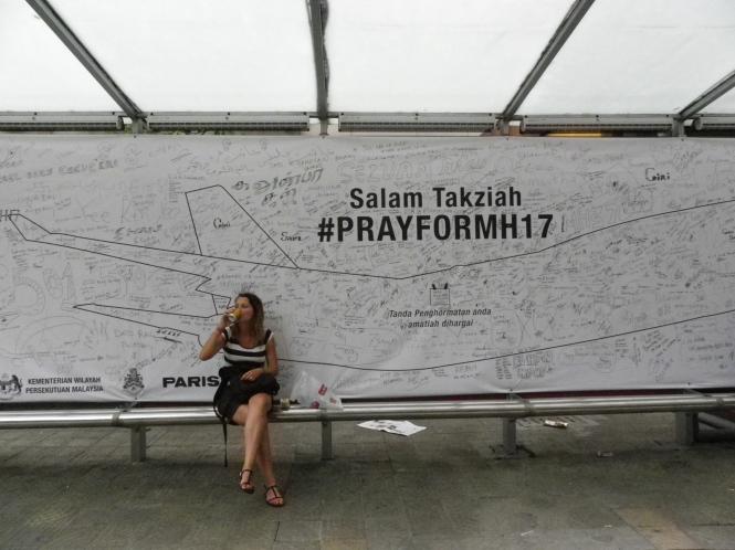 Kuala Lumpur. Malasia